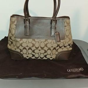 Handbags - Authentic COACH handbag